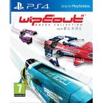 Wipeout Omega Collection sur PS4