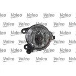 Valeo Projecteur de complément antibrouillard D 45091