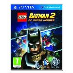 LEGO Batman 2 : DC Super Heroes [PS Vita]