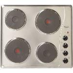Whirlpool AKM 332 - Table de cuisson électrique 4 foyers