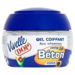 Vivelle Dop Fixation Béton - Gel coiffant Force 9