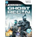Ghost Recon : Futur Soldier sur Wii