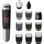 Philips MG5740/15 - Tondeuse rechargeable 12 en 1 MultiGroom Série 5000