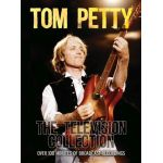 Tom Petty : The Television Collection Broadcast 1980-1996