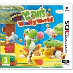 Poochy and Yoshi's Woolly World pour 3DS [3DS]
