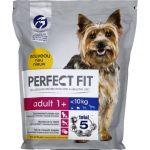 Perfect fit Croquettes chien adult < 10 kg - Poulet 1,4 kg