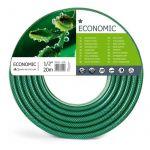 """Cellfast TERRA Tuyau d'arrosage Economic, vert, 1/2"""", 50 m"""