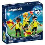 Playmobil Arbitres - Sports & Action - 70246