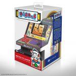 Innelec My Arcade Dig Dug Micro Player