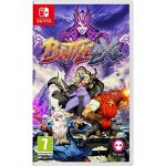Battle Axe Nintendo Switch [Switch]