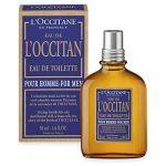 L'Occitane en Provence Eau de l'Occitan - Eau de toilette pour homme 50 ml