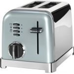 Cuisinart CPT160GE Toaster 2 tranches Pistache