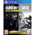 Tom Clancy's Rainbow Six : Siege - Advanced Edition sur PS4