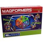 Magformers 63074 - Carnival Set