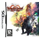 Kingdom Hearts : 358/2 Days [NDS]