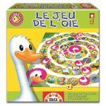 Educa Baby Puzzle 5 puzzles Animaux au volant
