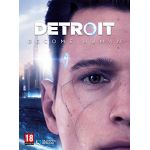 Detroit : Become Human [PC]