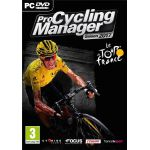 Pro Cycling Manager 2017 sur PC