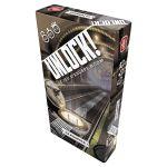 Asmodée Unlock Le jeu d'Escape Room : La formule