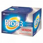 Merck Bion 3 Senior - 60 capsules
