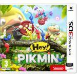Hey ! Pikmin sur 3DS