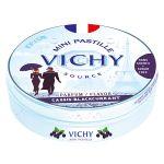 Vichy Mini Pastille Parfum Cassis Sans Sucres 40g
