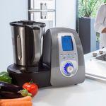 Cecomix MixPlus 4010 - Robot de cuisine