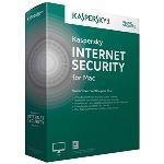 Internet security for Mac 2015 pour Mac OS