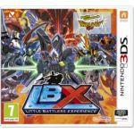 LBX : Little Battlers Experience [3DS]