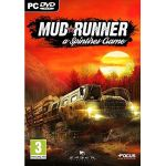 Spintires: MudRunner sur PC