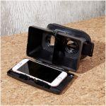 ThumbsUp! VIRTREALHD - Casque de Réalité Virtuelle pour Smartphones