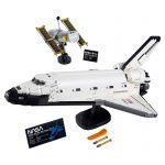 Lego La navette spatiale Discovery de la NASA