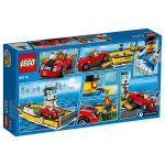 Lego 60119 - City : Le ferry