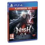 Nioh HITS [PS4]