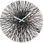 Koziol Horloge murale Silk