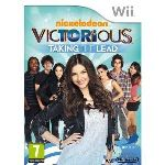 Victorious : Taking the Lead sur Wii