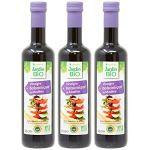 Jardin Bio Vinaigre Balsamique de Modène IGP 50 cl - Lot de 3
