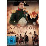 DVD * Napoleon 1812 - Krieg, Liebe, Verrat [Import allemand]