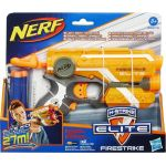 Hasbro Nerf Elite Firestrike Xd