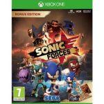 Sonic Forces sur XBOX One