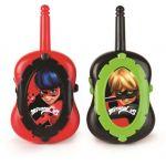 IMC Toys Talkie Walkie Miraculous Ladybug, 442009
