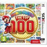 Mario Party The Top 100 sur 3DS