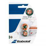Babolat Raquette Accessoires Loony Damp French Open Lot DE 2 700036%u2013134