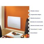 Noirot N1004SEAJ - Radiateur horizontal en fonte Smart EcoControl 1250 Watts