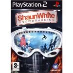 Shaun White Snowboarding : Road Trip [PS2]