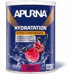 Apurna Boisson énergie Fruits Rouge Pot 500 gr