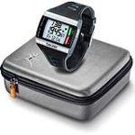 Beurer PM62 - Montre cardiofréquencemètre pour les passionnés de design