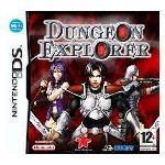 Dungeon Explorer [NDS]