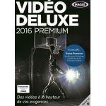 Vidéo deluxe 2016 Premium pour Windows