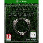 Elder Scrolls Online : Summerset [XBOX One]
